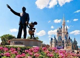 10 cosas que no conocías sobre Disneyland