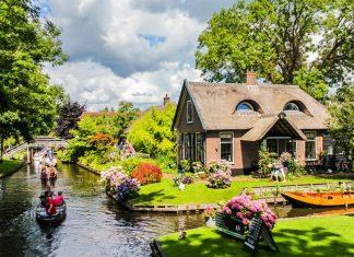 10 ciudades con hermosos canales