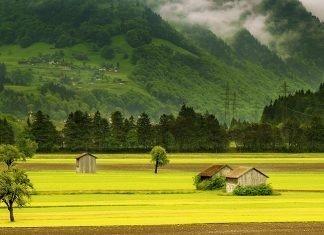 Nueve países para descubrir en soledad