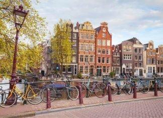Ocho ciudades perfectas para conocer en bicicleta