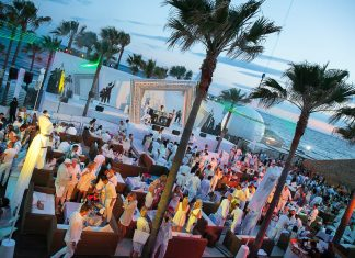 Los Beach Club españoles perfectos para 2018