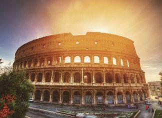 Siete secretos sobre el Coliseo de Roma