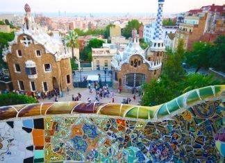 Conoce Barcelona en un solo click