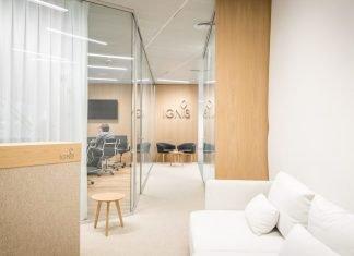 La oficina de la semana: IGNIS Energía