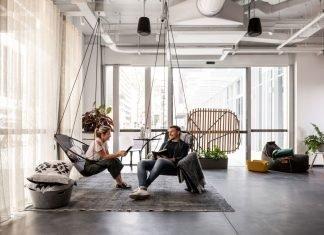 La oficina de la semana: Uber