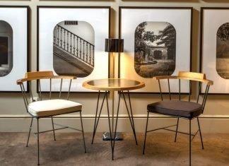 El nuevo mobiliario clásico