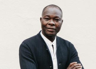 Francis Kéré, arquitectura de tierra con raíces para un futuro mejor