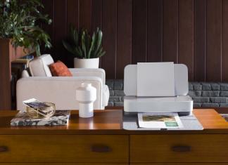 HP Tango, ¿una impresora o un libro?
