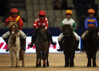 Preparados, listos… ¡Madrid Horse Week!