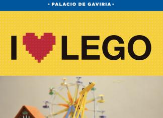 El fascinante mundo de LEGO llega a Madrid