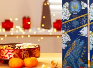 Johnnie Walker y el nuevo año chino