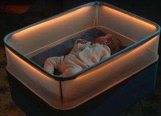 El diseño que hará dormir a tu bebé