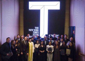 Así han sido los T Spain Design Awards