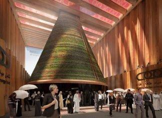 La Expo 2020 Dubái calienta motores